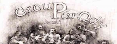 Group PάrΩdy Band – Παράξενοι καιροί